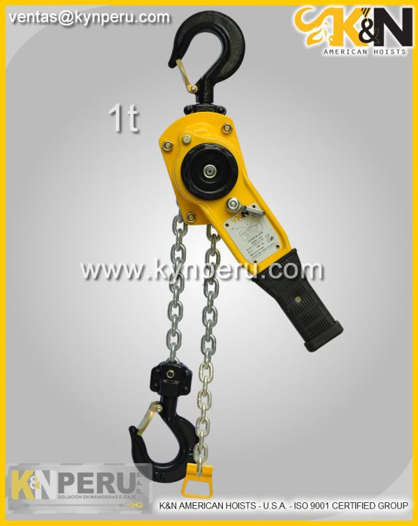 trico-1t kyn