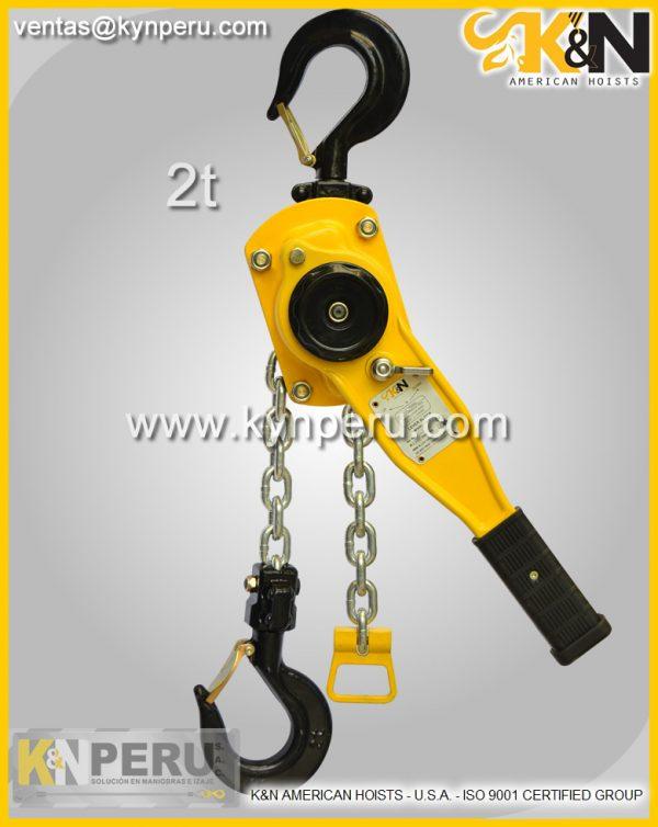 trico-2t kyn