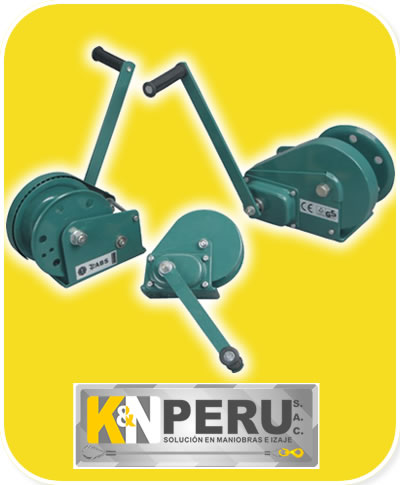 winches-manual